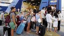 Με 10%-14% «τρέχει» ο τουρισμός - Οργανωμένη ενίσχυση υποδομών στα νησιά