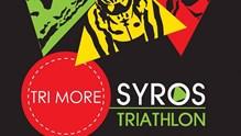 3rd TRIMORE Syros Triathlon 2018