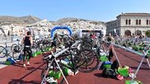 Τίτλοι τέλους για το Trimore Syros Triathlon;