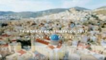 TRIMORE Syros Triathlon - Ελάτε να ξανασυστηθούμε!