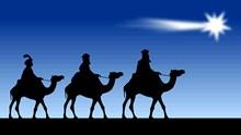 Κυριακή μετά τη γέννηση του Χριστού (Ματθ. 2, 13 - 23)