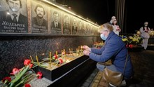 Ουκρανία: Ημέρα μνήμης της καταστροφής του Τσερνόμπιλ, 35 χρόνια μετά