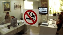 Αύριο η ψήφιση του αντικαπνιστικού νόμου
