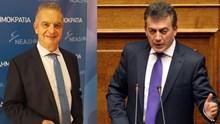 Οι υποψήφιοι της ΝΔ στο νομό Κυκλάδων