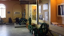 Το Βιομηχανικό Μουσείο στις Πολιτιστικές Διαδρομές του Συμβουλίου της Ευρώπης