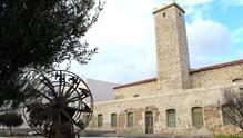 ONEX NEORION SHIPYARDS: Διπλή χορηγία στο Βιομηχανικό Μουσείο Σύρου
