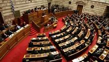 Στη Βουλή το θέμα των αντικειμενικών αξιών της Ποσειδωνίας