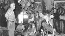 Τα «ταμπάκια» της Σύρου. Η πρώτη σπίθα. Η άγνωστη και συναρπαστική ιστορία της βυρσοδεψίας στην Ερμούπολη