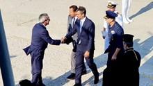 Στις εορταστικές εκδηλώσεις του Δεκαπενταύγουστου στην Τήνο ο Περιφερειάρχης, παρόντος του Πρωθυπουργού Κυριάκου Μητσοτάκη