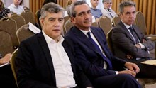 """""""Το Νότιο Αιγαίο συνιστά εξαιρετικό παράδειγμα πρόκλησης εφαρμογής αποτελεσματικής Πολιτικής Συνοχής"""""""
