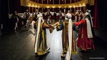 Εκδήλωση παραδοσιακών χορών για την Παγκόσμια Ημέρα Χορού