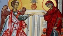Κυριακή πριν από τη γέννηση του Χριστού (Ματθ. 1, 1-25)