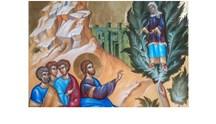 ΚΥΡΙΑΚΗ ΤΟΥ ΖΑΚΧΑΙΟΥ (Λουκ. 19, 1-10)
