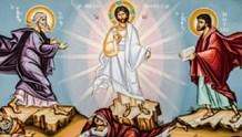 Τα σπουδαία θεολογικά μηνύματα από την Μεταμόρφωση του Σωτήρος