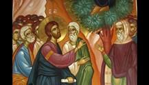 Η μεταστροφή του Ζακχαίου (Λουκ. 19, 1-10)