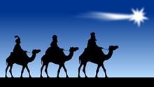 «Δι' ημάς γαρ εγεννήθη, Παιδίον νέον, Ο ΠΡΟ ΑΙΩΝΩΝ ΘΕΟΣ»