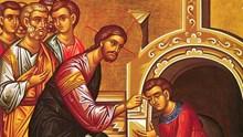 Πνευματικά μηνύματα από την θεραπεία του εκ γενετής τυφλού (Ιωάννου, κεφ. 9, 1-38)