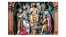 Ο χορτασμός των 5.000 και η Εκκλησία ως συνέχεια του Χριστού και των Αποστόλων (Ματθ. 14,14-22)