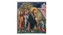 Η ΥΠΟ ΤΟΥ ΙΗΣΟΥ ΘΕΡΑΠΕΙΑ ΤΗΣ ΚΟΡΗΣ ΤΗΣ ΧΑΝΑΝΑΙΑΣ (Ματθ. 15, 21-28)