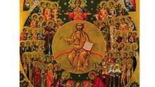 Οι άγιοι στην Ορθόδοξη Εκκλησία