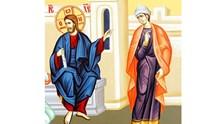 Ο Χριστός είναι ο αληθινός θησαυρός του ανθρώπου (Μθ. 19,16-26)