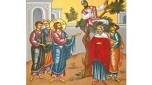 Ο Ζακχαίος ως παράδειγμα μετανοίας και αναγνώρισης της μοναδικότητας του Θεανθρώπου (Λουκ. 19, 1-10)