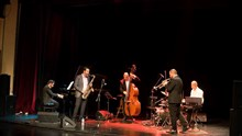 Το 5o Syros Jazz Festival…πέρασε στην ιστορία
