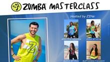 Zumba Fitness® Μasterclass