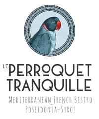 PERROQUET TRANQUILLE