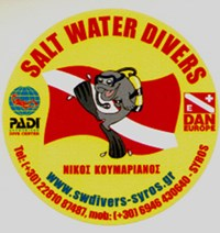 SALT WATERS DIVERS