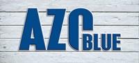 AZO BLUE