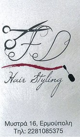 FD HAIR STYLING