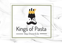 KINGS OF PASTA