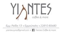 YIANTES