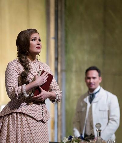 MET Opera: ΕΥΓΕΝΙΟΣ ΟΝΙΕΓΚΙΝ