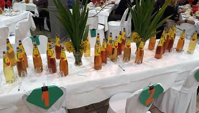 Γιορτή κρασιού στον Γαλησσά