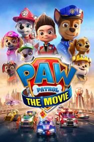 PAW Patrol: Η Ταινία (Μεταγλωτισμένο)