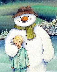 Το ταξίδι του χιονάνθρωπου
