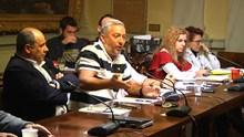 Συνεδρίαση Δημοτικού Συμβουλίου - Hellas Beetles Cup