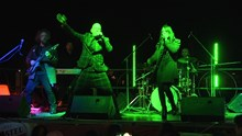 """48 Ores"" -  Συριανό Καρναβάλι «Γεώργιος Σουρής»"