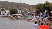 Syros On SUP - Fun Race