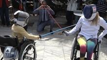 «Προσεγγίζοντας τον Άνθρωπο με Αναπηρία»