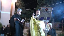 Ανάσταση στην Σύρο