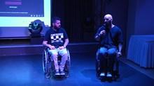 Αναπηρία... ένα Extreme Sport
