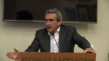 Ομιλία Γιώργου Χατζημάρκου στον απολογισμό