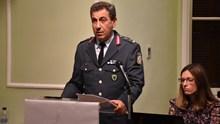 Ο ρόλος και η συμβολή της Ελληνικής Αστυνομίας στην καθημερινότητα των ατόμων με αναπηρία