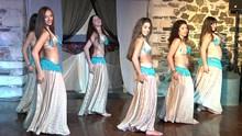 3ο Syros Emporium - Bella Dance Academy