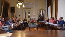 Δημοτικό Συμβούλιο - Μητροπολιτική κατοικία