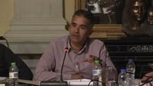 Ο Δήμαρχος Σύρου-Ερμούπολης για τη σύσκεψη για το ακτοπλοϊκό