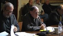 Συνεδρίαση Δημοτικού Συμβουλίου - Διαγραφές οφειλών